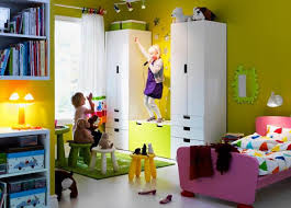 chambre ikea fille meuble rangement enfant ikea stuva