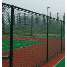 solar lights for chain link fence china metal fence panel post from anping manufacturer anping