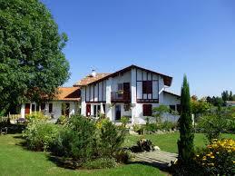 chambre d h es pays basque lanoki chambres d hôtes lanoki pays basque