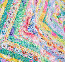 win an exclusive kit we uncovered from the kaffe fassett archives