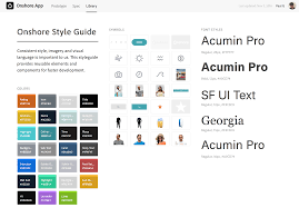 Library Colors Collaborative Design With Adobe Xd Creative Cloud Blog By Adobe