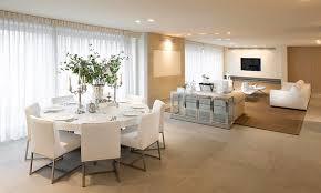 modern dining rooms modern dining room curtains centralazdining