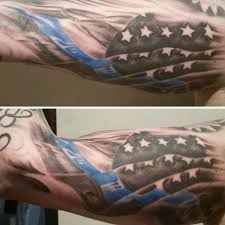 10 best tattoo images on pinterest thin blue lines bracelet and