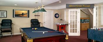 Media Game Room - media games rooms altec electronic systems aes