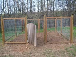 Garden Barrier Ideas Garden Fences Ideas Smalltowndjs Impressive 3 Vegetable Fence