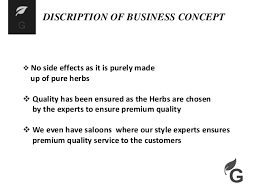 example of business plan all the sixteen elements