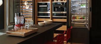 le cucine dei sogni hi tech sostenibili e telecomandate ecco le cucine da sogno made
