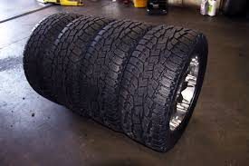 Awesome Toyo Open Country At2 Extreme Reviews Testing Toyo U0027s Open Country Atii All Terrain Tire