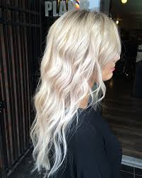 pics of platnium an brown hair styles silverish blonde i love platinum blonde it s my fav color to