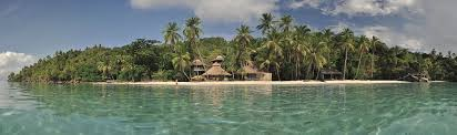 private islands for rent misool eco resort indonesia indian
