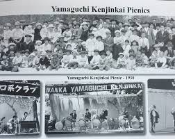 hometown picnics how newcomers kept memory of home alive in los