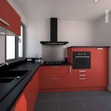 cuisine noir mat et bois soldes table à manger avec deco cuisine équipée nouveau cuisine