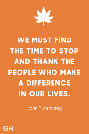 15 best thanksgiving quotes inspirational and quotes about