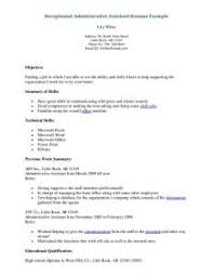 Simple Sample Of Resume Format by Examples Of Resumes 93 Marvellous Basic Resume Simple Sample Doc