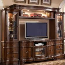 rooms to go curio cabinets wall units best of tall entertainment centers down home