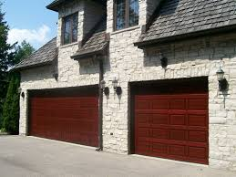 Neutral Colour Painted Garage Doors With Neutral Colors Home Painting Ideas