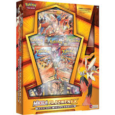 metagross pokemon target black friday pokemon mega blaziken ex premium collection box walmart com