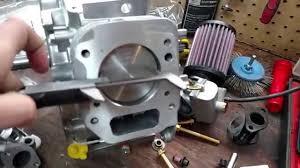 uprgade your briggs intek 900 to an animal racing engine youtube