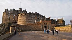 historical castles scotland castles the history of castles across rugged terrain