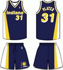 jersey design indiana pacers ranking the best indiana pacers jerseys page 6