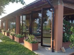 chiudere veranda verande mobili san lazzaro di savena bologna infistyle