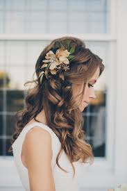 top 25 best straight wedding hair ideas on pinterest simple