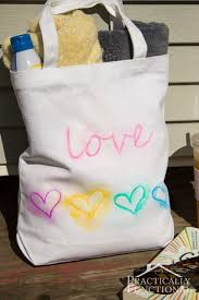 138 best canvas bags and more images on pinterest beach totes
