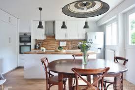 comment decorer sa cuisine comment decorer sa maison cuisine ouverte sur salle a manger et