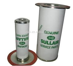 sullair parafuso compressor de ar separador de óleo 250034124 600