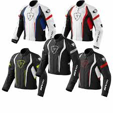 motorcycle racing jacket rev it raceway motorcycle jacket textile armoured racing sports