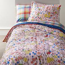 girls bedding sheets duvets u0026 pillows the land of nod