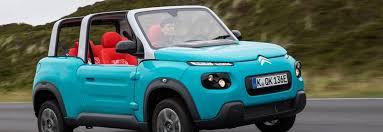 citroen mehari 2016 citroen e mehari electric buggy to launch in 2016 car keys