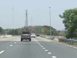 Puerto Rico Road Map by Puerto Rico Toll Road 22 Pr 22 Klein Engineering Psc