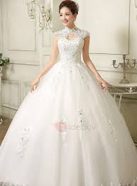 tidebuy wedding dresses charming beaded lace open back gown wedding dress tidebuy