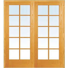 French Doors Interior  Closet Doors The Home Depot - Home depot french doors interior
