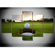 online get cheap golf art paintings aliexpress com alibaba group