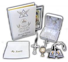holy communion gifts best holy communion gift set girl generations religious