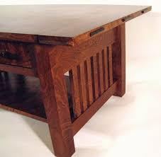 Craftsman Furniture Plans Coffee Table Coffee Tables Furniture Living Room Row Sears