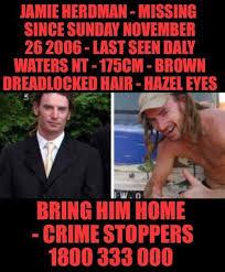 Jamie Meme - help us find jamie please tell a friend missing person jamie