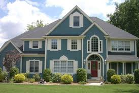 popular exterior paint color combinations u0026 schemes u2013 home mployment