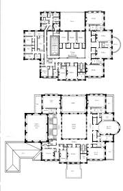 blueprints for mansions floor mansion designs floor plans