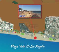 Map De Los Angeles by Los Angeles