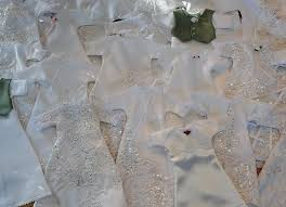 wedding dress donations the process front range gowns