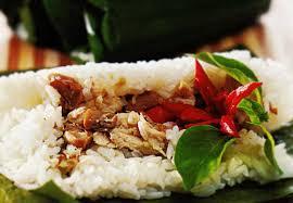 cara membuat nasi bakar khas bandung resep nasi bakar spesial ayam kemangi bandung resep dan masakan