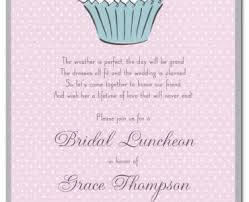 bridal luncheon invitation wording bridal shower invitation wording bridal shower invitation wording