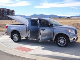 2011 toyota tundra 4 door buy used 2011 toyota tundra x sp package sr5 crew cab 4