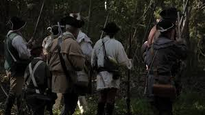 virginia october 2014 reenactment large scale epic american