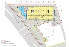 Culver City Map New Look For Proposed Culver City Office Building Urbanize La
