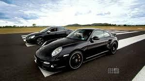 porsche 911 turbo s 997 imcdb org porsche 911 turbo s 997 in top gear australia 2008