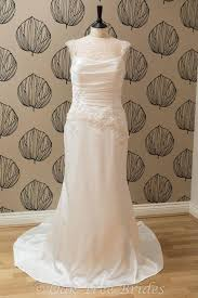 enzoani denise designer wedding dress oak tree brides